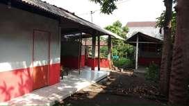 Tanah bonus bangunan sederhana
