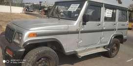 Mahindra Bolero XL 7 STR, 2004, Diesel