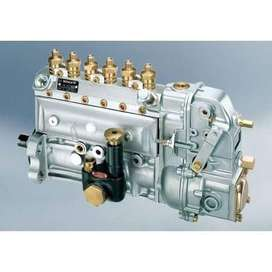 Mekanik injection pump