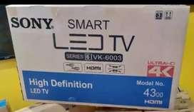 1Yr Warrenty new (sony non _non smart -32''FULL HD      LED TV