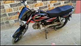 Unique 100cc 2020 Like New