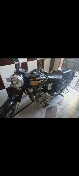 bhut achi bike