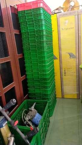 Container industri rabbit