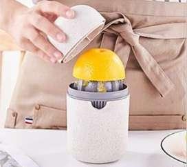 Alat Peras Jeruk Mini Perasan Jeruk Lemon Squeezer Manual Juicer Dapur