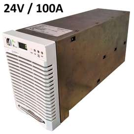 24V 100A Mexican Power Supply With Short Circuit Protection
