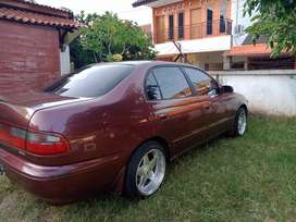 Toyota Corona Absolute Rare Jepang
