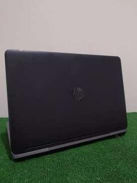 Laptop Design Hp Probook 650 G1 Ram 8Gb SSD 256Gb NEBUUTT Anti Lelet