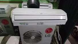 Ac LG 1pk joss gandos freon r410