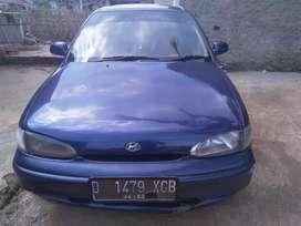 Hyundai Accent Bimantara
