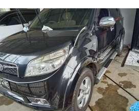 Toyota Rush mulus murah