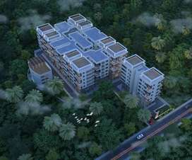 Gated community apartments available at nagole