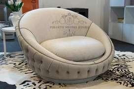 Sofa telur/sofa baca