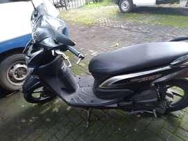 MOTOR HONDA BEAT MURAH