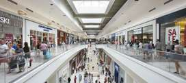 Shopping mall urjente required for fresher candidate