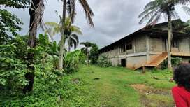 ANDRE TJHIA- Cibarusah Jl. Kp. Cigelam Bekasi, 1.3jt permtr nego