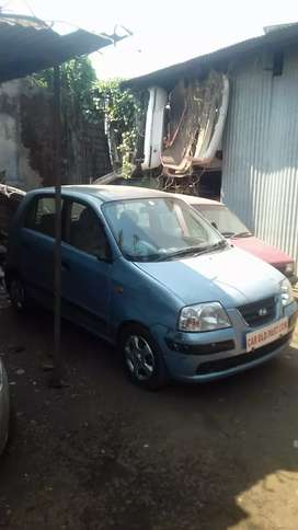 Hyundai Santro zing all used spare parts available
