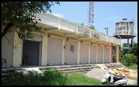 Shops For Sale On Haridwar-Laksar-Purkaji Highway