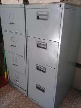 Filing cabinet dijual.   Hrg  650 rb.