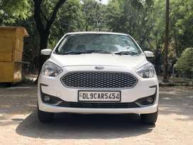 Ford Aspire Trend Plus Ti-VCT, 2019, CNG & Hybrids