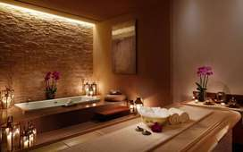 WANTED FEMALE SPA THERAPISTS