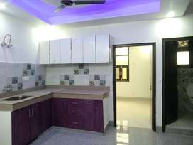 2 bhk builder flat for rent in chattarpur