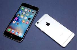 Phone 6s 32 GB available in COD Option