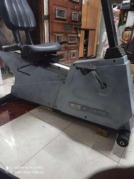 Johnson R7000 Cardio Equipment
