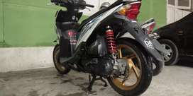 For Sale Honda Beat FI 2014 (Nego)