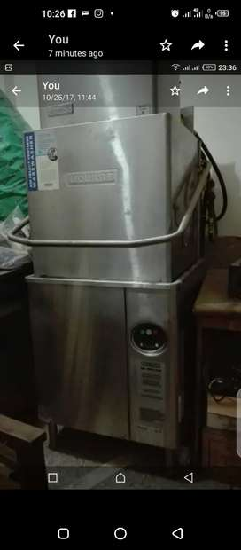 HOBART Dishwasher for sale