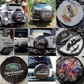 Cover/Sarung Ban Daihatsu ROCKY/Rush/Terios/Vitara super top edisi akh