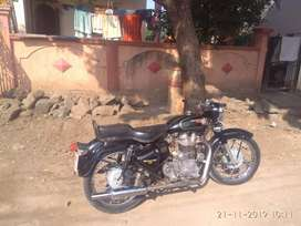 Bullet in very good condition