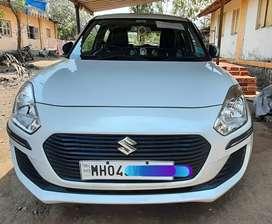 Maruti Suzuki Swift 2019 Diesel Well Maintained