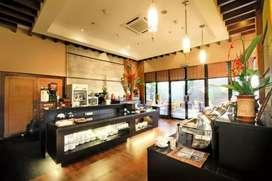 Disewakan HARIAN Apartemen Grand Setiabudi 3 KT FREE HIGH SPEED WIFI