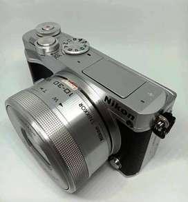 Camera Mirrorless Nikon1 J5