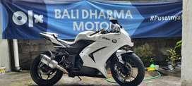 Ninja karbu 2010 cash /kredit bali dharma motor