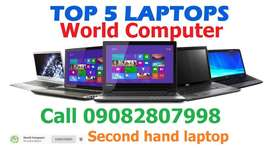 "CORE i5 BOX PACK Laptop Rs.13000 ( 4gb/320gb 14"" )"