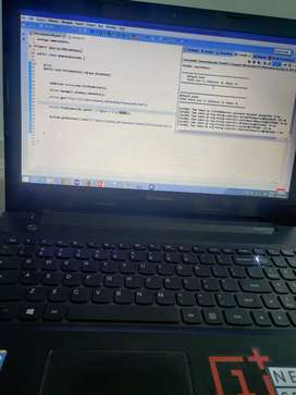 To sell my Lenovo laptop