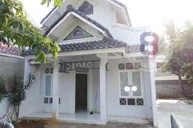 Jual cepat TANAH bonus rumah di Graha Raya Bintaro pailng murah