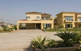 Garden City Zone 1 Beautiful Brand New 800 SqYd House For Rent