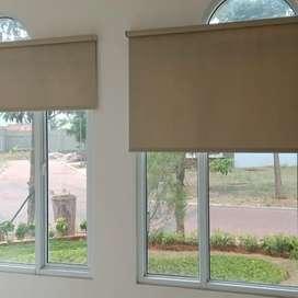 Tirai Curtain Hordeng Blinds Gordyn Gorden Korden Wallpaper 21..8266g7