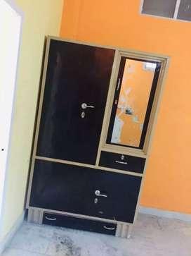 One room set furnished near minerwa