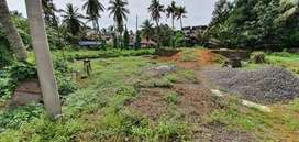 3,4,5 cent Residential land for sale per cent Rs. 11 lakhs at  Eroor