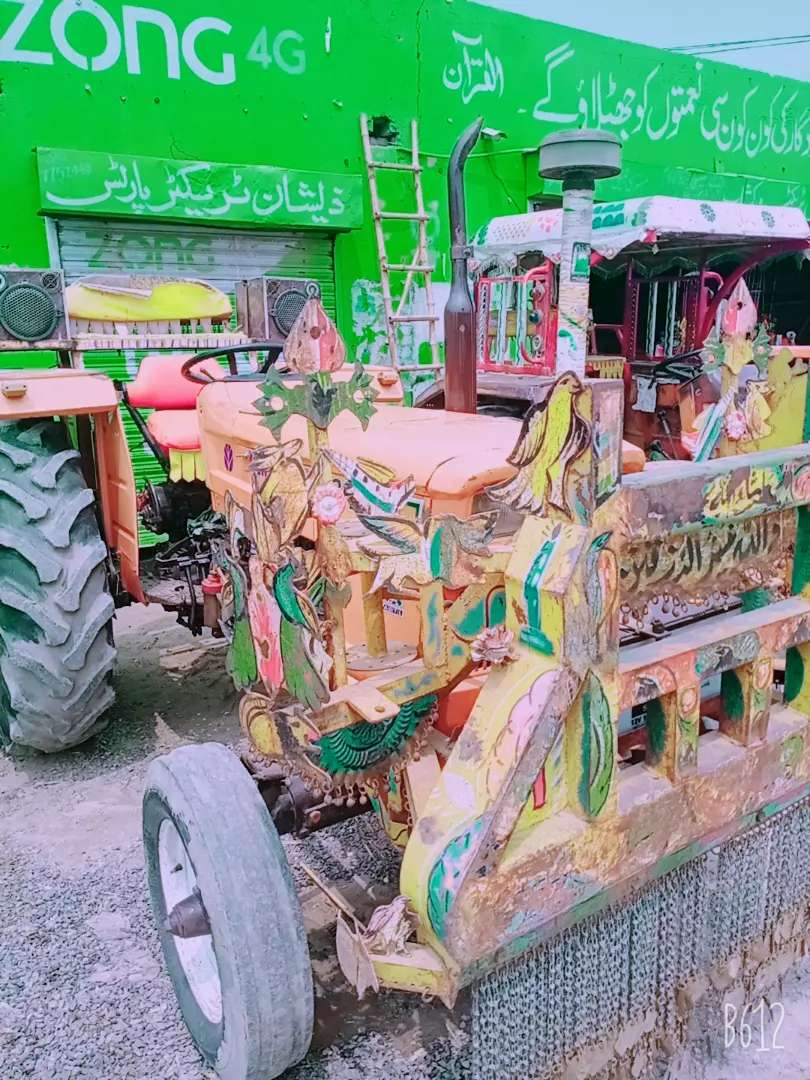 tractor available for sale 0