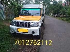 Bolero pickup maxitruck plus