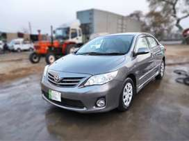 Toyota Corolla XLI Limited Edition 2012 | Scratchless | Family Used