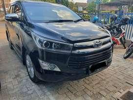 Innova Reborn 2016 Q diesel matik