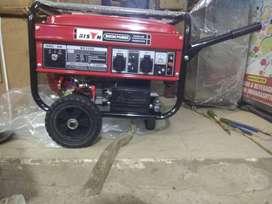 2kw/3kw/5kw/7.5kw New Generator