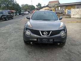 Dijual cepat Nissan Juke RX AT 2012