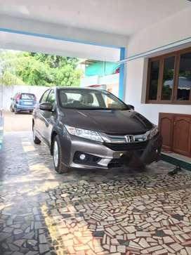 Honda City 2015 model