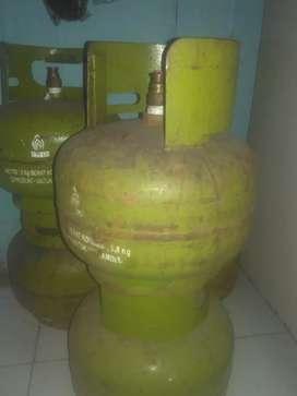 Tabung gas 3kg kosonh